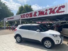 2018 Hyundai Creta 1.6 Executive Gauteng Vanderbijlpark_4