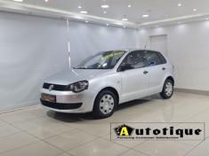 2014 Volkswagen Polo Vivo 1.4 Trendline 5Dr Kwazulu Natal