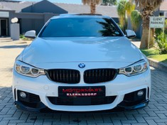 2013 BMW 4 Series 435i Coupe M Sport Auto North West Province