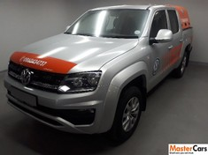 2020 Volkswagen Amarok 2.0 BiTDi Highline 132kW Auto Double Cab Bakkie Western Cape