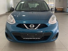 2021 Nissan Micra 1.2 Active Visia North West Province