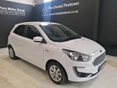2019 Ford Figo 1.5Ti VCT Trend Auto (5-Door) Kwazulu Natal