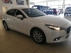 2017 Mazda 3 1.6 Active Kwazulu Natal Pinetown_1