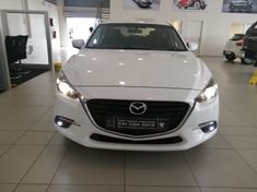 2017 Mazda 3 1.6 Active Kwazulu Natal Pinetown_2