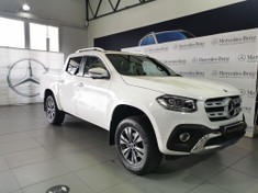 2019 Mercedes-Benz X-Class X250d 4x4 Power Auto Gauteng