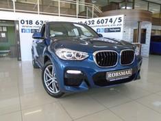 2018 BMW X3 xDRIVE 20d M-Sport (G01) North West Province