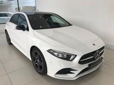 2020 Mercedes-Benz A-Class A 200d Auto Gauteng