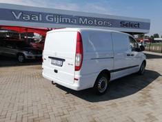 2008 Mercedes-Benz Vito 115 2.2 Cdi Crew Cab Fc Pv  Gauteng Vereeniging_1