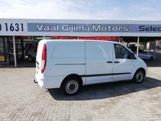 2008 Mercedes-Benz Vito 115 2.2 Cdi Crew Cab Fc Pv  Gauteng Vereeniging_2