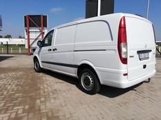 2008 Mercedes-Benz Vito 115 2.2 Cdi Crew Cab Fc Pv  Gauteng Vereeniging_4