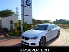 2016 BMW 7 Series 750i M Sport Kwazulu Natal