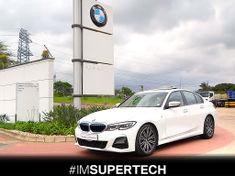 2019 BMW 3 Series 320i M Sport Launch Edition Auto (G20) Kwazulu Natal