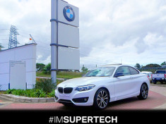 2020 BMW 2 Series 220i Sport Line Shadow Edition Auto (F22) Kwazulu Natal