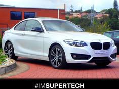 2020 BMW 2 Series 220i Sport Line Shadow Edition Auto F22 Kwazulu Natal Durban_1