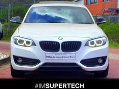 2020 BMW 2 Series 220i Sport Line Shadow Edition Auto F22 Kwazulu Natal Durban_2