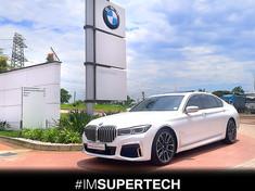 2019 BMW 7 Series 730Ld M Sport (G12) Kwazulu Natal
