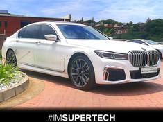 2019 BMW 7 Series 730Ld M Sport G12 Kwazulu Natal Durban_1