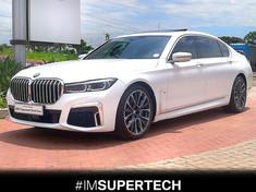2019 BMW 7 Series 730Ld M Sport G12 Kwazulu Natal Durban_3