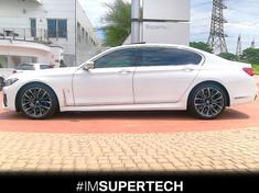 2019 BMW 7 Series 730Ld M Sport G12 Kwazulu Natal Durban_4
