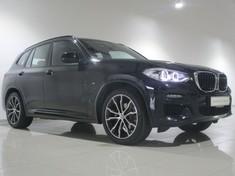 2020 BMW X3 xDRIVE 20d M-Sport G01 Kwazulu Natal Pietermaritzburg_0