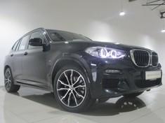 2020 BMW X3 xDRIVE 20d M-Sport G01 Kwazulu Natal Pietermaritzburg_1