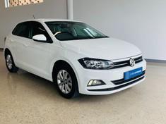 2019 Volkswagen Polo 1.0 TSI Comfortline DSG Mpumalanga White River_1