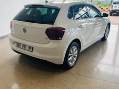 2019 Volkswagen Polo 1.0 TSI Comfortline DSG Mpumalanga White River_2