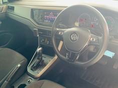 2019 Volkswagen Polo 1.0 TSI Comfortline DSG Mpumalanga White River_3