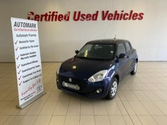 2019 Suzuki Swift 1.2 GL Auto Western Cape