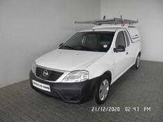 2015 Nissan NP200 1.5 Dci  A/c Safety Pack P/u S/c  Gauteng