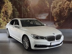 2016 BMW 7 Series 750i Gauteng