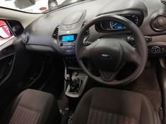 2019 Ford Figo 1.5Ti VCT Ambiente 5-Door Kwazulu Natal Pinetown_3