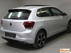 2020 Volkswagen Polo 1.0 TSI Highline 85kW Western Cape Cape Town_3
