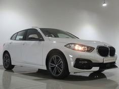 2020 BMW 1 Series 118i Sportline Auto F40 Kwazulu Natal Pietermaritzburg_0