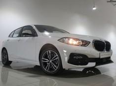 2020 BMW 1 Series 118i Sportline Auto F40 Kwazulu Natal Pietermaritzburg_1