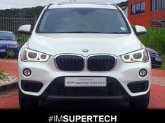 2018 BMW X1 sDRIVE20d Auto Kwazulu Natal Durban_2