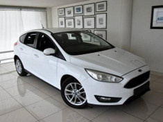 2018 Ford Focus 1.0 Ecoboost Trend 5-Door Gauteng