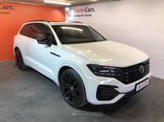 2019 Volkswagen Touareg 3.0 TDI V6 Executive Gauteng