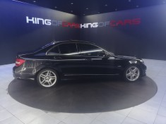 2012 Mercedes-Benz C-Class C350 Be Elegance At  Gauteng Boksburg_2