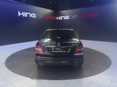 2012 Mercedes-Benz C-Class C350 Be Elegance At  Gauteng Boksburg_4