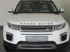 2016 Land Rover Evoque 2.2 SD4 SE Gauteng Johannesburg_1
