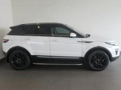2016 Land Rover Evoque 2.2 SD4 SE Gauteng Johannesburg_2