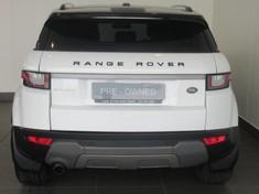 2016 Land Rover Evoque 2.2 SD4 SE Gauteng Johannesburg_4