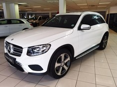 2016 Mercedes-Benz GLC 250d Exclusive Western Cape