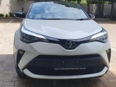 2020 Toyota C-HR 1.2T Luxury CVT Mpumalanga White River_1