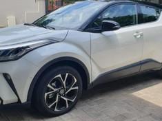 2020 Toyota C-HR 1.2T Luxury CVT Mpumalanga White River_2