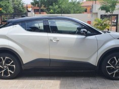 2020 Toyota C-HR 1.2T Luxury CVT Mpumalanga White River_4