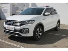 2021 Volkswagen T-Cross 1.0 TSI Highline DSG Eastern Cape King Williams Town_2