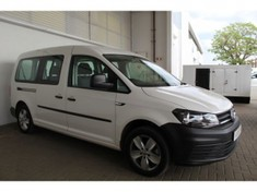 2020 Volkswagen Caddy Crewbus 2.0 TDI Northern Cape
