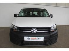 2020 Volkswagen Caddy Crewbus 2.0 TDI Northern Cape Kimberley_1